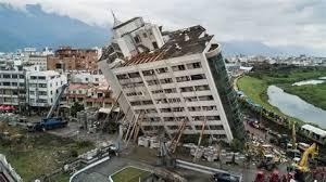 درس طراحی در برابر زلزله